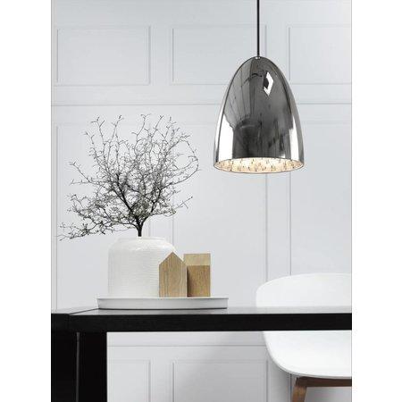Nordlux Hanging lamp Nexus 20 - Chrome