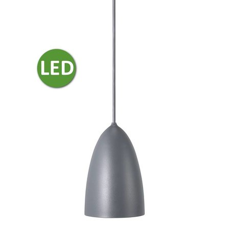 Nordlux Nexus 10 - Hanglamp - Grijs