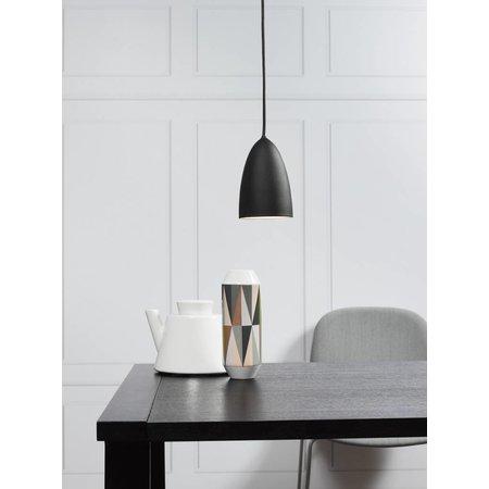 Nordlux Hanging lamp Nexus 10 - Black