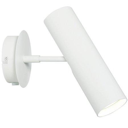 Nordlux MIB 6 - Wandlamp - Wit