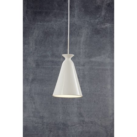 Nordlux Curve - Hanglamp - Wit