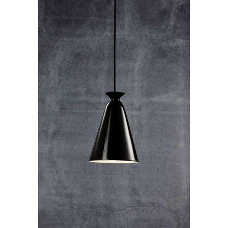 Nordlux Curve Pendant Lamp - Black