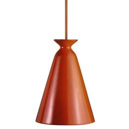 Nordlux Curve - Hanglamp - Orange