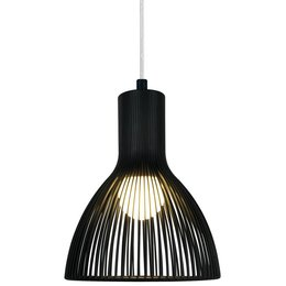 Nordlux Emition 26 - Hanglamp - Zwart