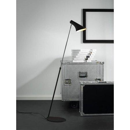 Nordlux Vanila - Staande lamp - Zwart