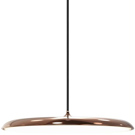Nordlux Artist hanging lamp 40 - Copper