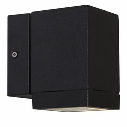 Nordlux Exterior light Qubo - Black