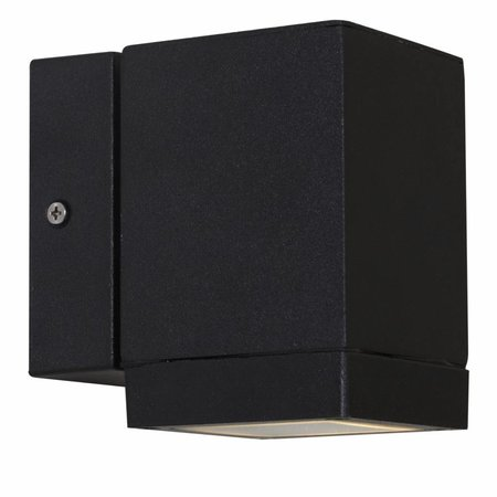 Nordlux Exterior light Qubo - Black
