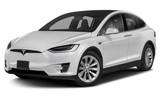 Laadpaal Tesla Model X