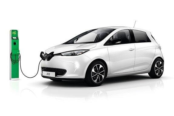 Verkoop elektrische auto's stijgt met 70%
