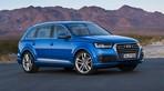 Thuis laadpaal voor uw Audi Q7 e-tron