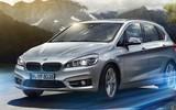 Laadpaal BMW 225xe PLUG-IN HYBRIDE (3,7 kW)