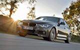 Laadpaal BMW 330e PLUG-IN HYBRIDE