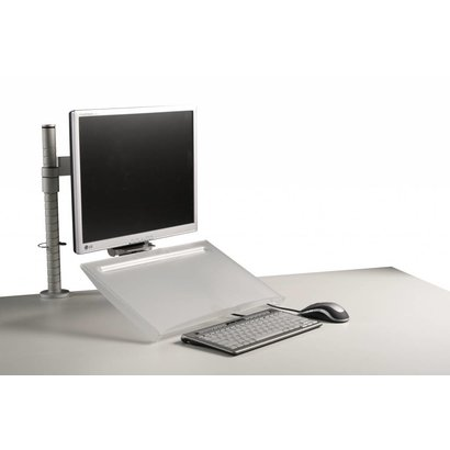 Bakker Elkhuizen CleanDoc 440 - ergonomische documenthouder