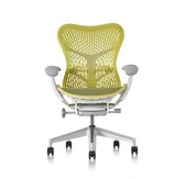 HermanMiller Mirra 2 TriFlex - Lime green