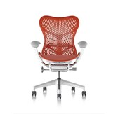 HermanMiller Mirra 2 Triflex - Urban Orange