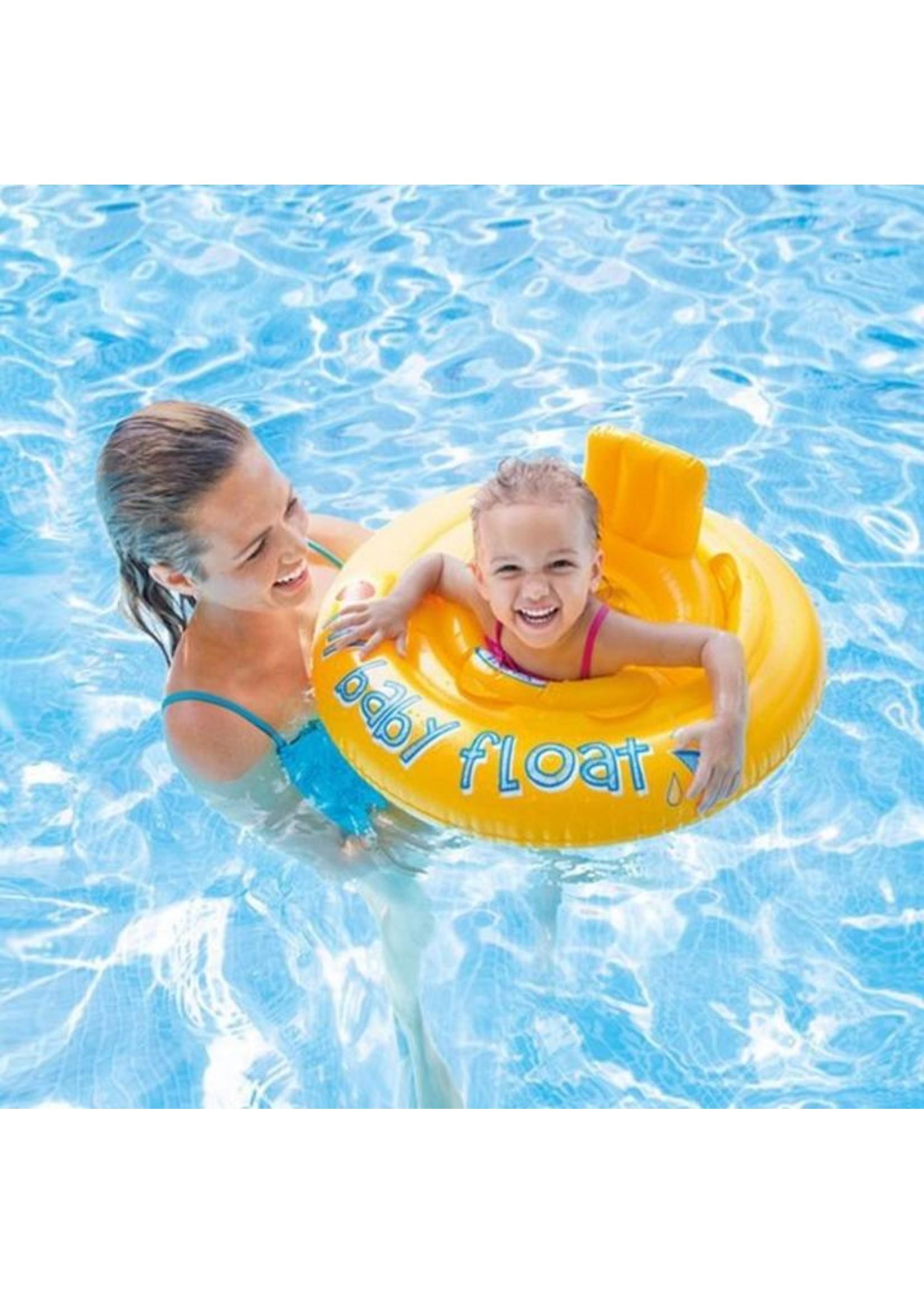 Intex My baby float zwemband
