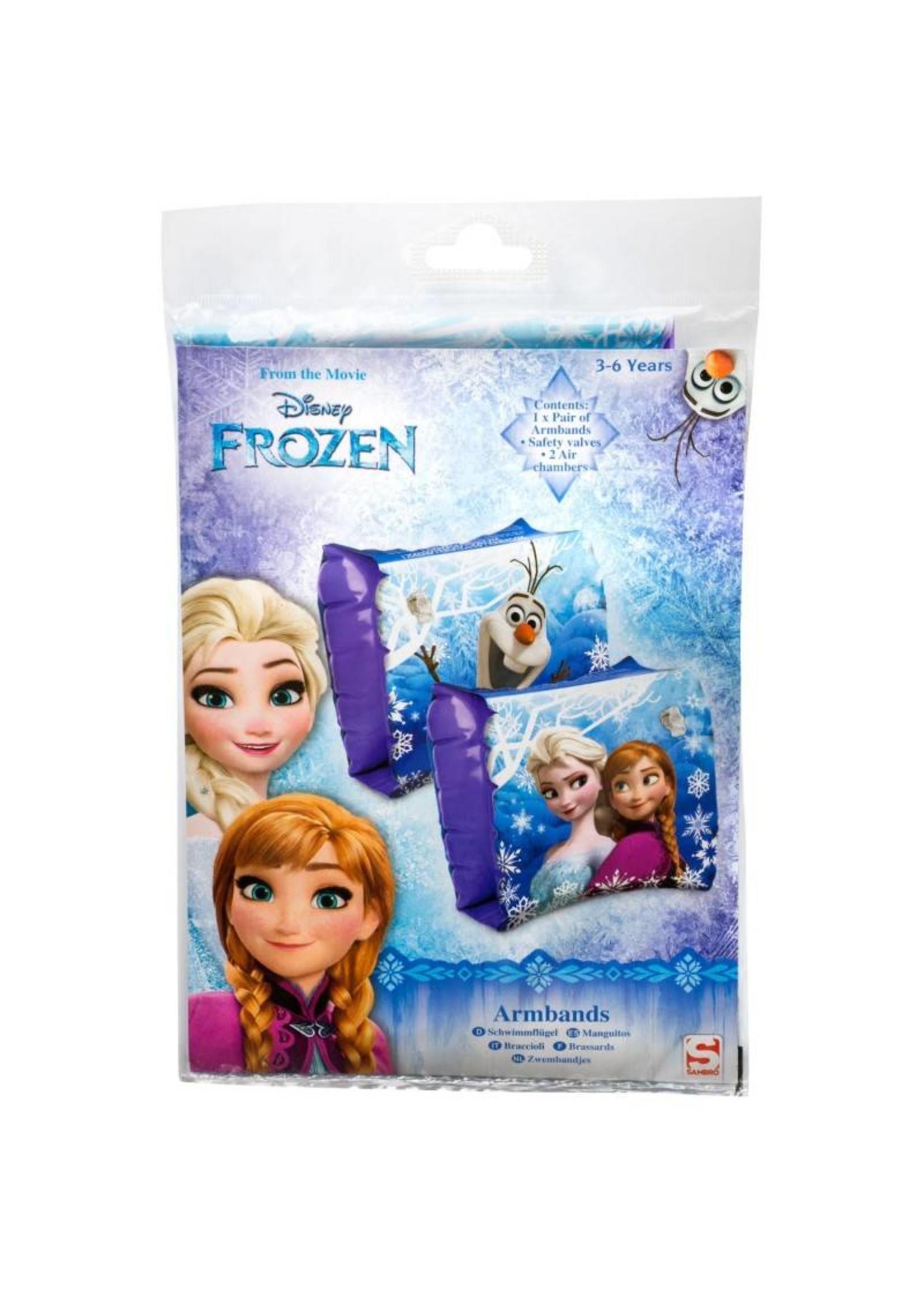 Frozen Zwembandjes 3-6 jaar