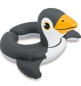 Intex Zwemband Pinguin