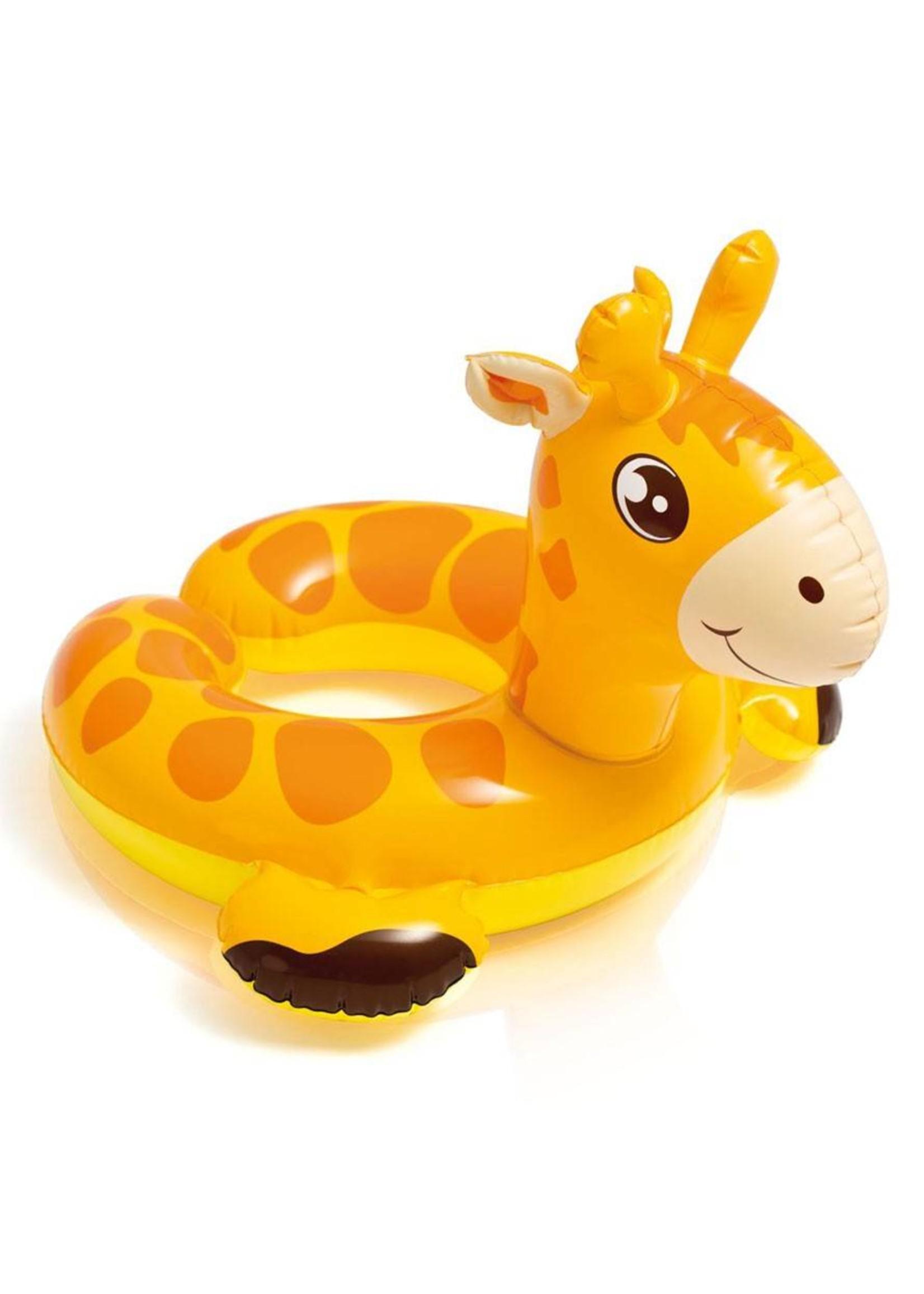 Intex Zwemband Giraffe
