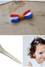 Romkje Haarspeldje Holland