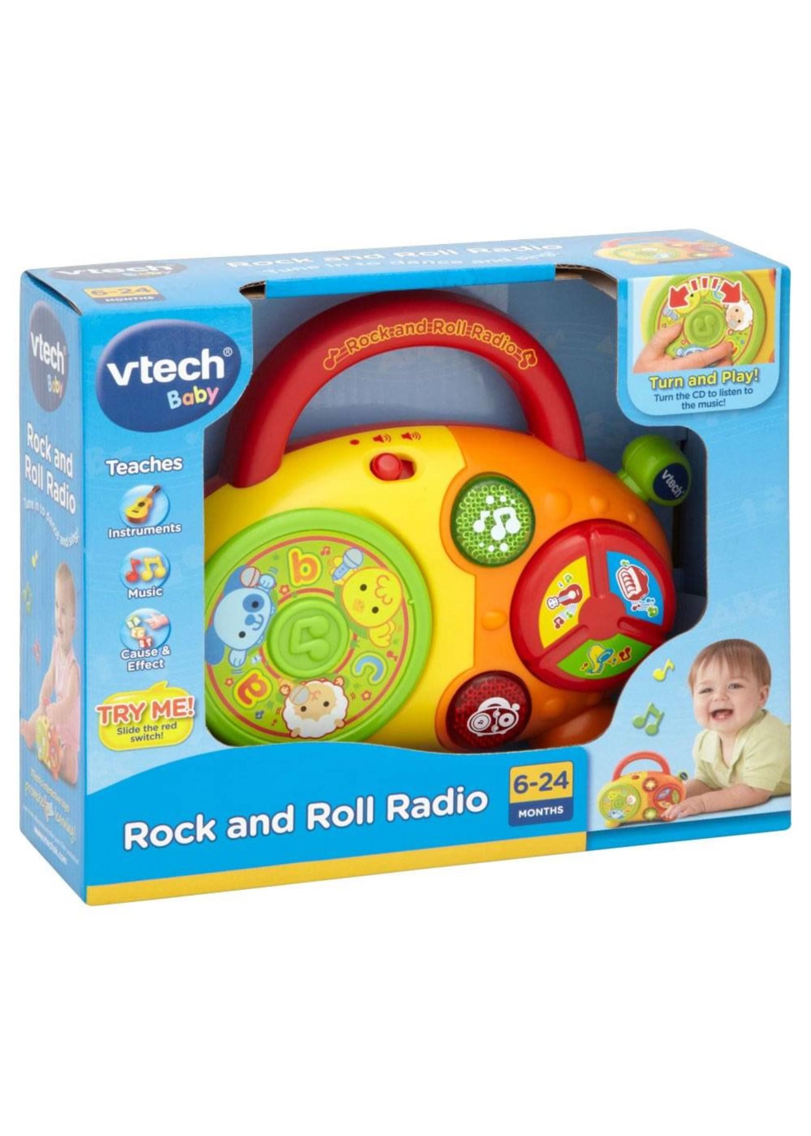 Vtech Baby cd speler 6-24m