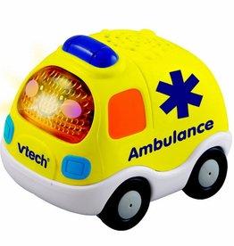 Vtech Toet toet Auto's Ans Ambulance +12m