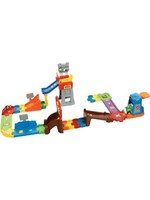Vtech Toet Toet Auto's Press en Go Stunts +18m