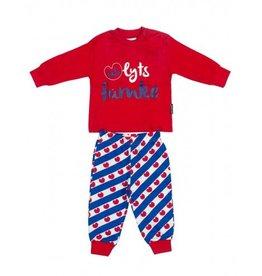 Friese baby pyjama Ús lyts famke