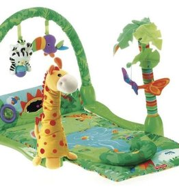 Fisher Price Muzikale speelmat 1-2-3 +0m