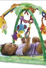 Fisher Price Rainforest Gym +0m