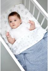 Woezel & Pip Baby Ledikantlaken Woezel & Pip Baby