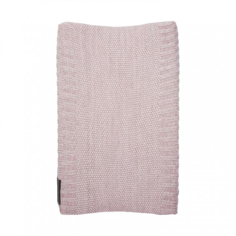 Woezel & Pip Baby Aankleedkussenhoes Buurpoes Roze