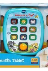Vtech Woezel en Pip Mijn Eerste Tablet