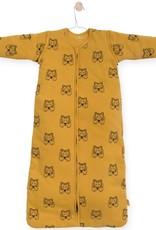 Jollein Slaapzak Tiger Mustard 90cm