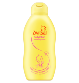 Zwitsal Bodylotion 200ml