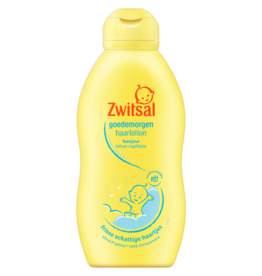 Zwitsal Goedemorgen Haarlotion 200ml