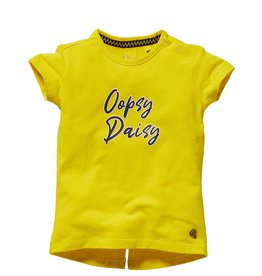 Quapi Shortsleeve Ghis Summer Yellow
