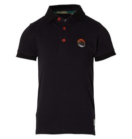 Quapi Polo Farrel Black