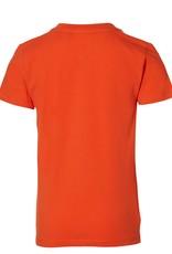 Quapi Shortsleeve Faas Orange Red