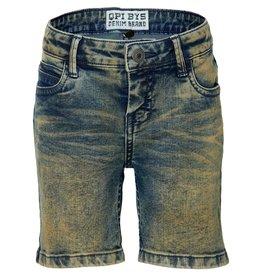 Quapi Shorts Flynn Vintage Blue