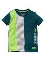 Quapi Shirt Gerwin Ocean Green