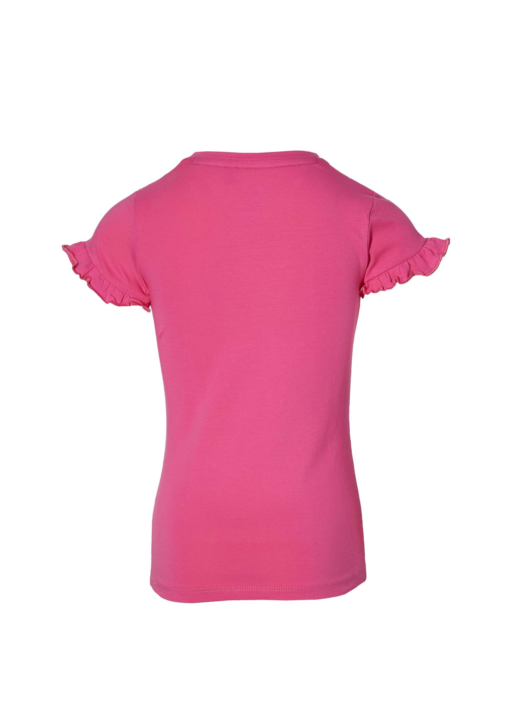 Quapi Shortsleeve Fenny Hot Pink