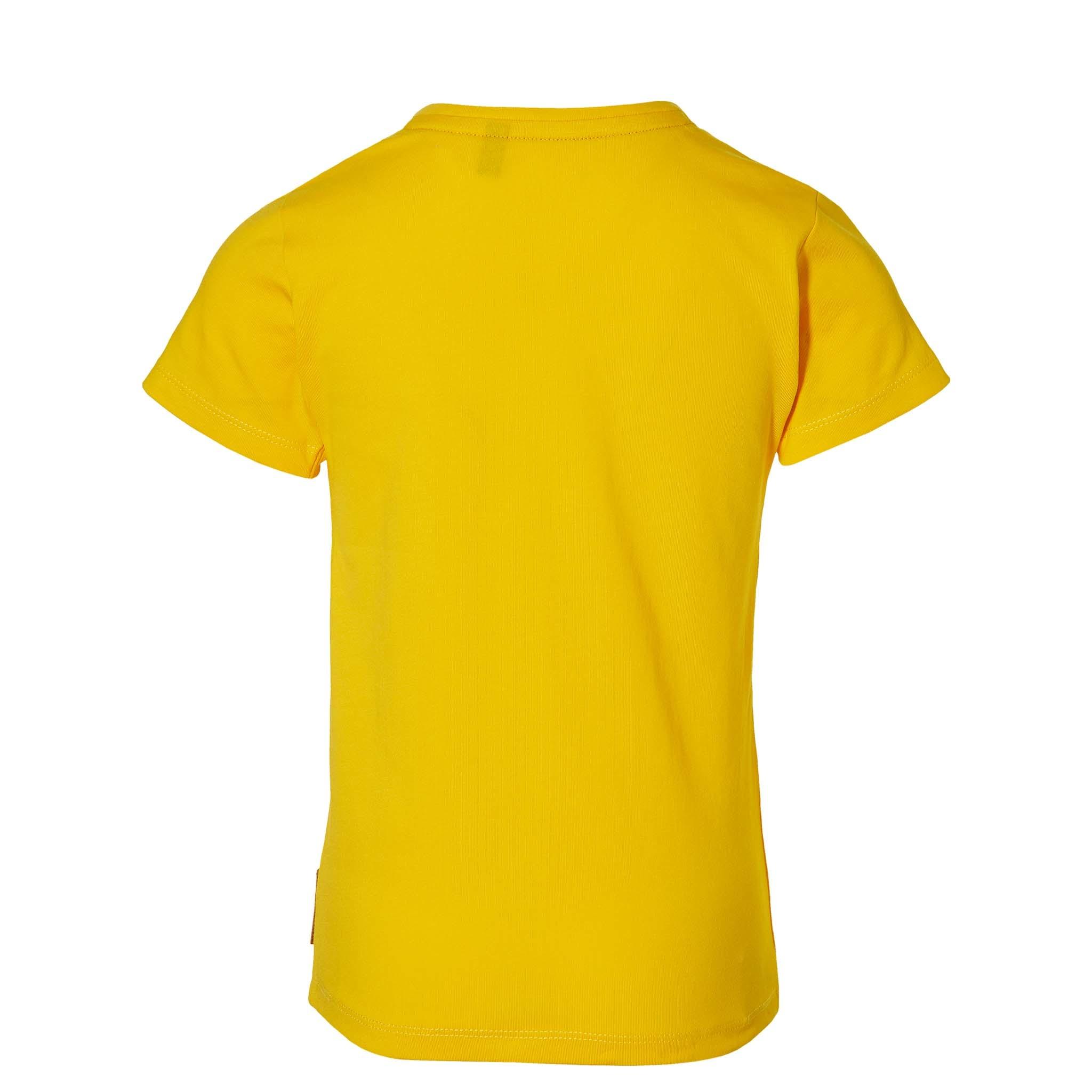 Quapi Shirt Fadil Yellow