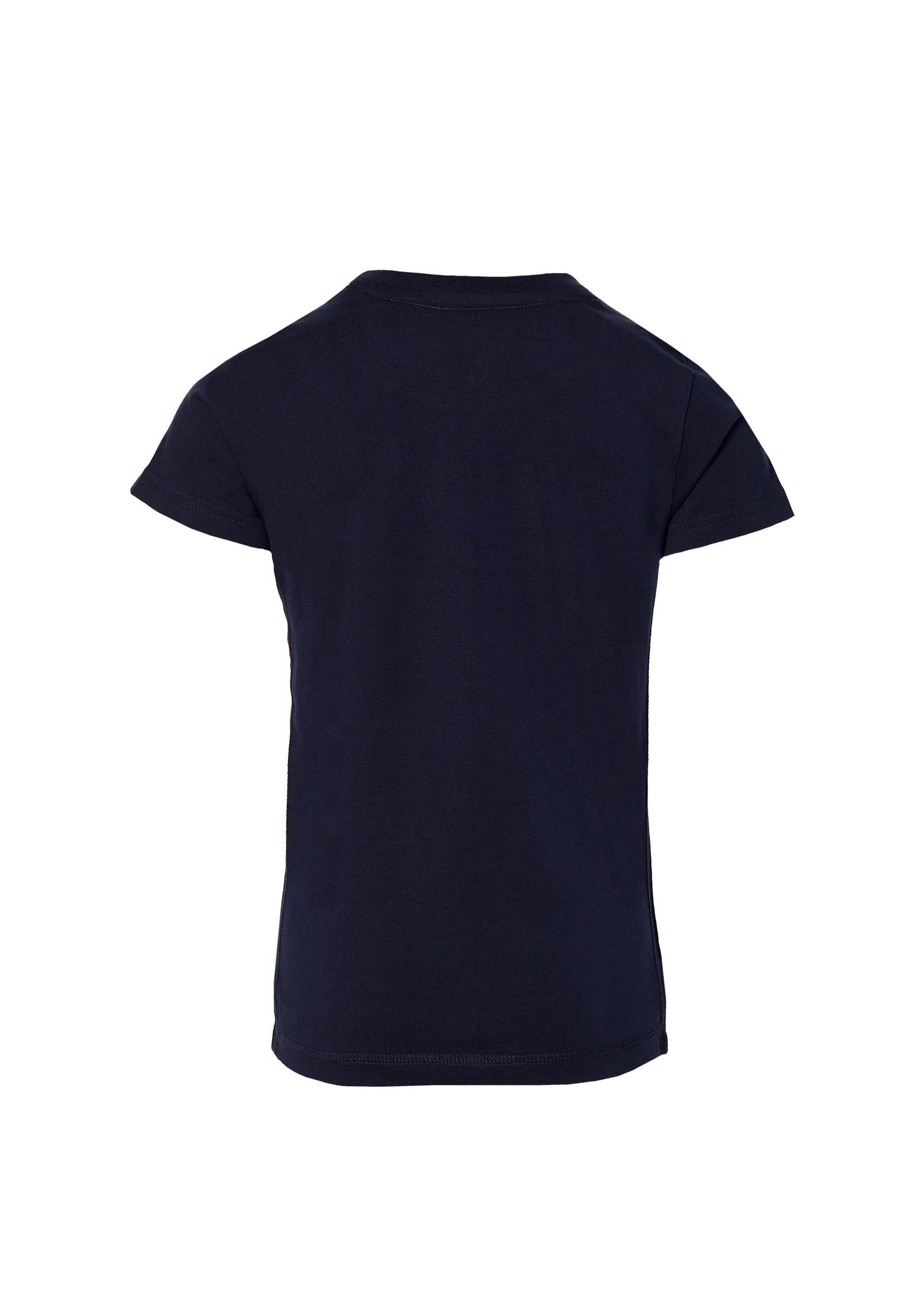 Quapi Shirt Fabyo Dark Blue