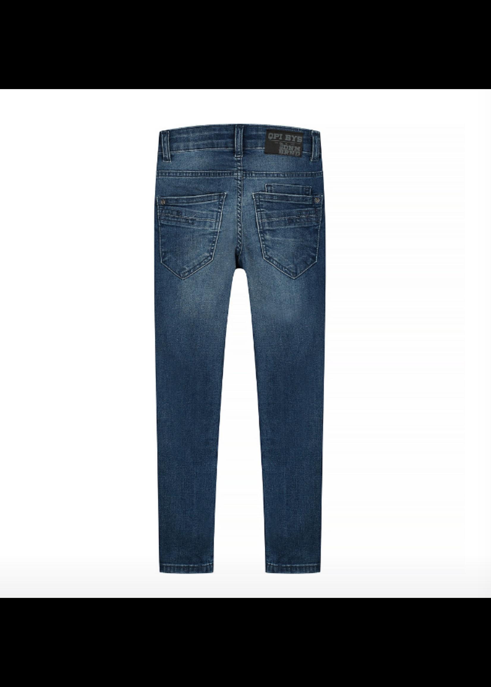 Quapi Jeans Jake Blue