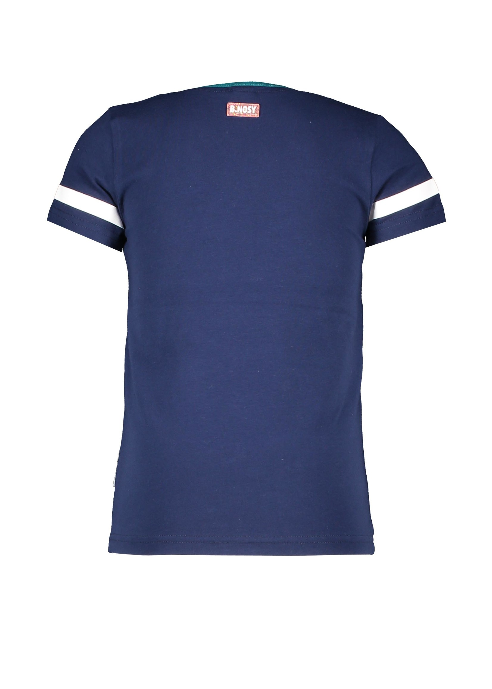 B.nosy Shirt Space Blue