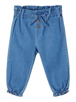 Name it Jeans Broekje Medium Blue Denim