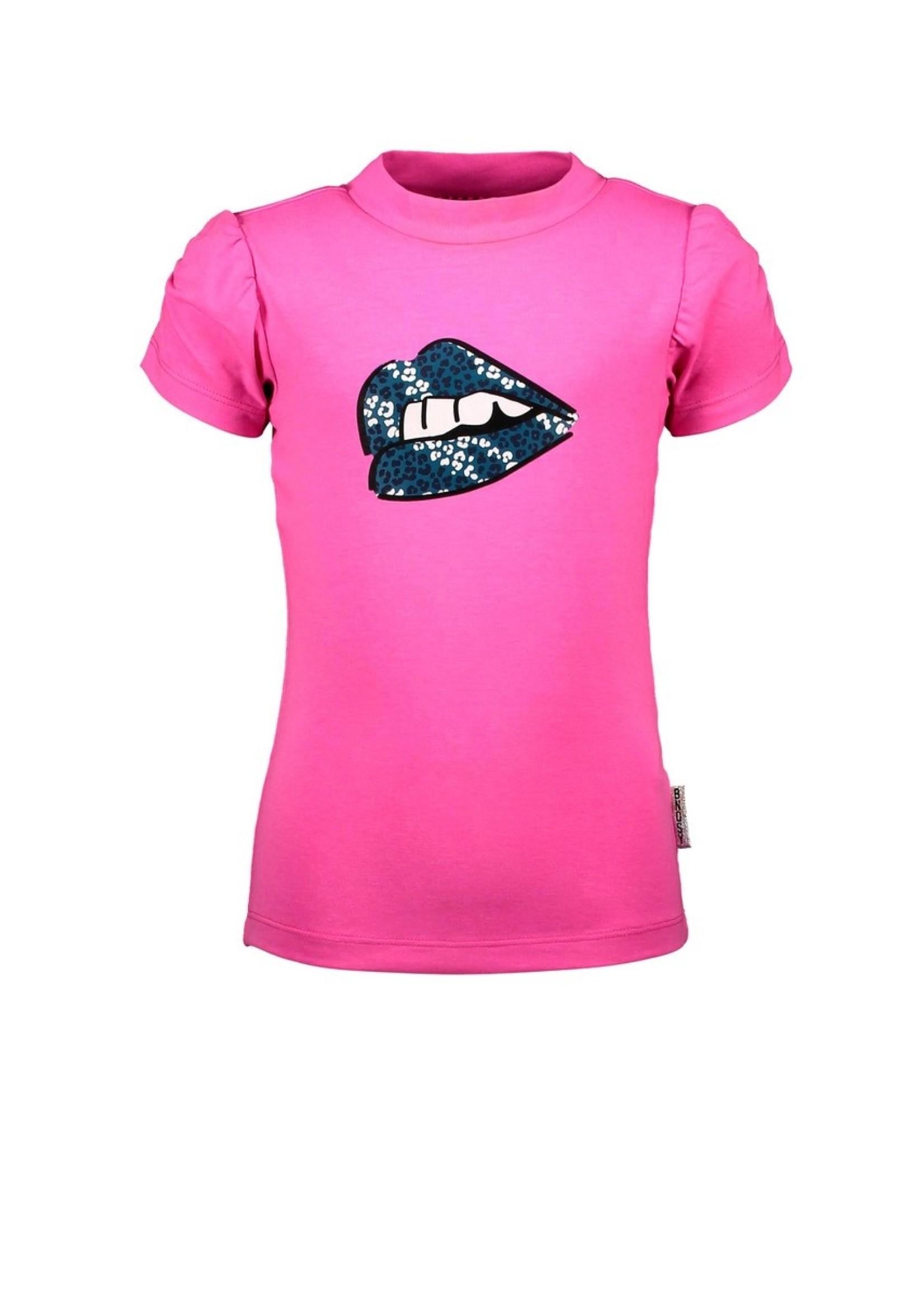 B.nosy Shirt Sugar Plum