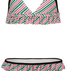 B.nosy Bikini Stripe Sunny